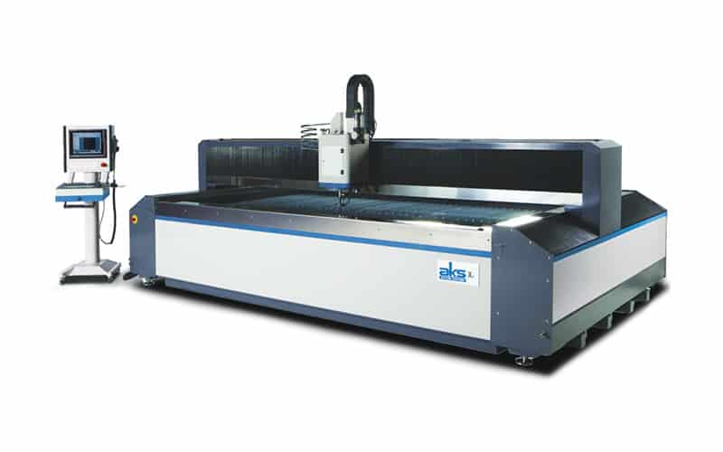 Waterjet Cutting Tables | AKS Cutting Systems