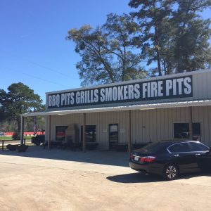 Spotlight: Lone Star Grillz