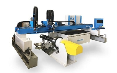 Dura Kut Heavy Duty Precision Cutting For Larger And Thicker Applications
